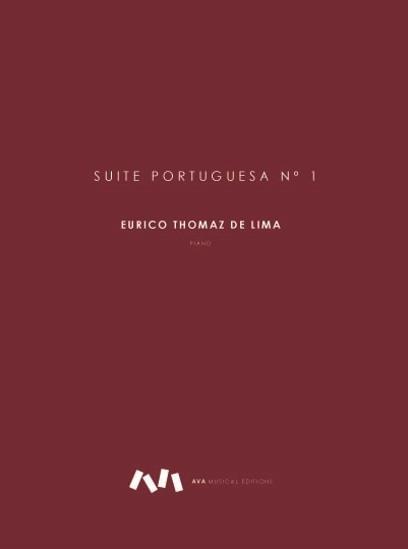 Giosuè De Vincenti - Suite Portuguesa n. 1