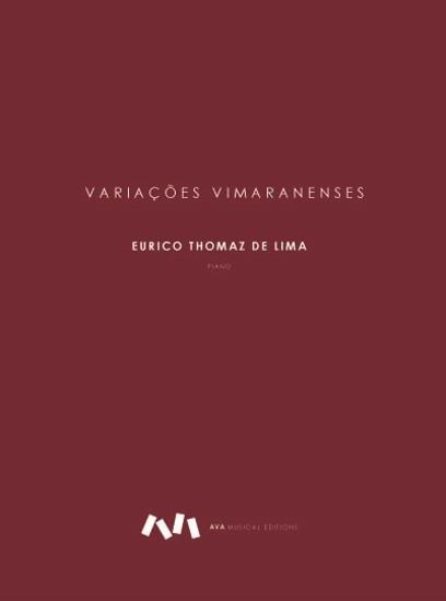 Giosuè De Vincenti - Variações Vimaranences